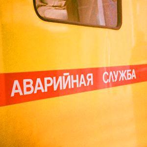 Аварийные службы Приморско-Ахтарска