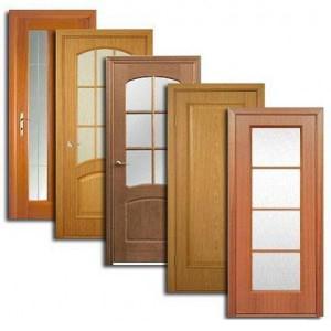 Двери, дверные блоки Приморско-Ахтарска