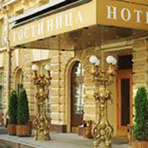 Гостиницы Приморско-Ахтарска