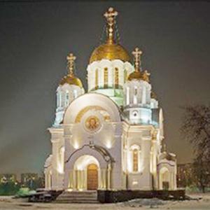 Религиозные учреждения Приморско-Ахтарска