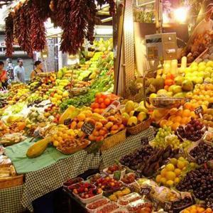 Рынки Приморско-Ахтарска