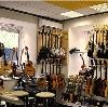 Музыкальные магазины в Приморско-Ахтарске