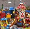 Развлекательные центры в Приморско-Ахтарске