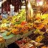 Рынки в Приморско-Ахтарске