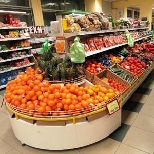Супермаркеты Приморско-Ахтарска